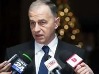 Mircea Geoană lansează un apel către toţi oamenii de stânga din Parlament pentru sprijinirea intereselor salariaţilor