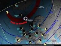 """Echinocţiul, """"Super Luna"""" şi Eclipsa"""