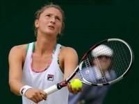 Irina Begu, învinsă de Kvitova în sferturile turneului WTA de la Madrid