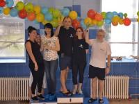Sportivii de la CSŞ 3 Suceava s-au clasat pe locul I