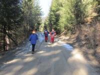 Pe Drumul Tătarilor