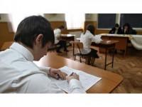 Simularea probelor scrise ale bacalaureatului începe, luni, cu proba la Limba şi literatura română