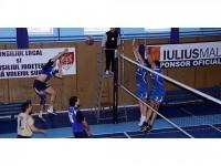 CSM Suceava a intrat în linie dreaptă cu pregătirea pentru turneul play-off