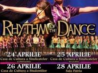 Campionii mondiali ai dansurilor irlandeze, turneu în România !