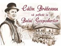 """""""Balul gospodarilor"""", la Gara Burdujeni"""