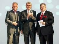 Serviciul de Telecomunicaţii Speciale (STS) câştigă un nou premiu european 112