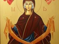Maica Domnului – Eva cea nouă, femeia noii creaţii