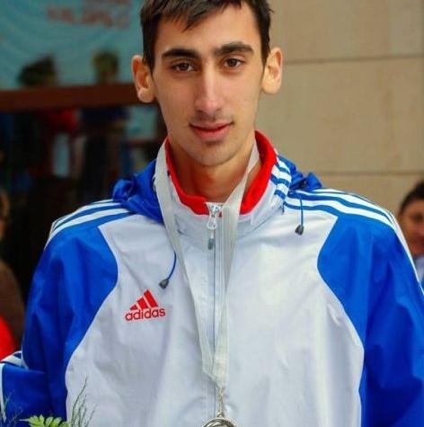 Andrei Gafiţa