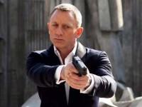 Daniel Craig confirmă că va fi din nou James Bond, însă pentru ultima oară