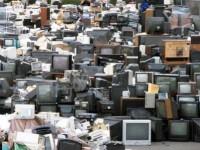 Deşeuri electrice şi electronice în lume – nivel record în 2014