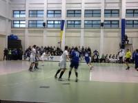 CSU Suceava a scăpat printre degete victoria în partida cu Poli Timişoara