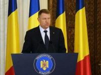 Preşedintele Iohannis a promulgat legea prin care salariile bugetarilor se majorează cu 10%