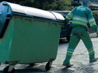 Ridicarea gunoiului din Suceava, rezolvată pe muchie