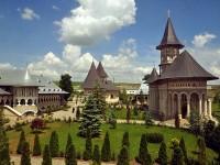Mănăstirea Cămârzani, ctitorie îndeosebi a obştii maicilor vieţuitoare