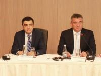 Investiţii de peste un miliard de euro în reţele şi de 8 milioane de euro în proiecte de responsabilitate