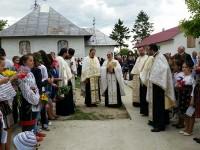 Sărbătoare duhovnicească la Poiana