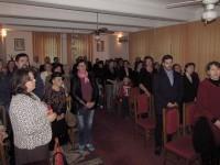 """""""Asociaţia Părinţi pentru Ora de Religie"""" are filială şi la Fălticeni"""