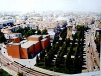 Proiectul futurist de reabilitare a Curţii Domneşti s-a poticnit la Ministerul Culturii