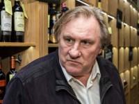"""Depardieu este dispus să """"moară pentru Rusia"""", ţara sa adoptivă"""