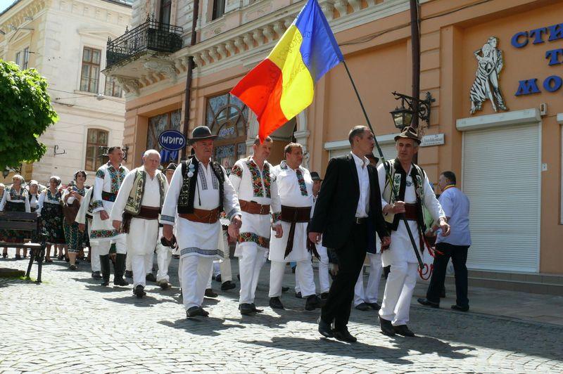 Parada Cernauti 2