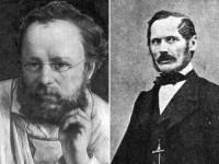 Pierre Proudhon şi George Bariţiu