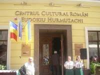 Eveniment cultural românesc la Cernăuţi