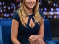 Scarlett Johansson, pe primul loc în topul celor mai bine plătite actriţe din lume
