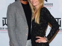 Jucătorul de golf Tiger Woods şi schioara Lindsey Vonn s-au despărţit