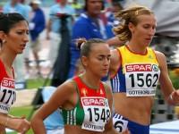 Medalie de argint pentru Cristina Casandra la campionatele internaţionale ale României