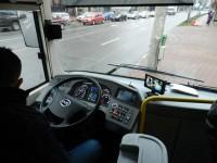 Suceava ar putea fi primul oraş din Europa cu parc integral de autobuze electrice