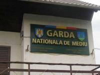 Garda de Mediu Suceava a suspendat activitatea a 16 întreprinderi