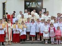 Sărbători importante pentru comunitatea poloneză din România, marcate la Poiana Micului