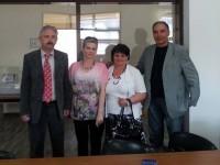 Vasile Vargan a fost ales preşedintele Corpului Profesional al Mediatorilor Autorizaţi din judeţul Suceava