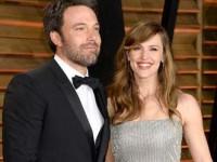 Jennifer Garner şi Ben Affleck s-au împăcat şi aşteaptă cel de-al patrulea lor copil