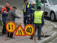 Canalizarea suceveană, reabilitată cu muncitori italieni