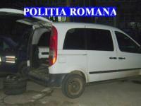 Ţigări şi alcool de contrabandă, confiscate de poliţiştii suceveni