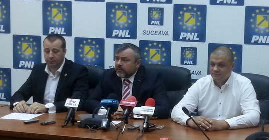 Bălan anunţă organizarea unui eveniment sportiv pentru toate vârstele ce se va desfăşura, anual, în municipiul Suceava