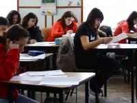 Un elev din Vicovu de Sus a fost eliminat pentru tentativă de fraudă la mate