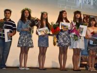 """Colegiul Naţional """"Petru Rareş"""" Suceava şi-a premiat cei mai merituoşi elevi"""