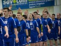 Lotul formaţiei CSU Suceava efectuează un cantonament de zece zile la Eforie Sud