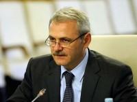 Liviu Dragnea, ales preşedinte interimar al PSD