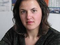 Ing. Maria Hojda este noul preşedinte al tinerilor socialişti din judeţ