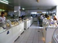 Modernizarea Pieţei Mari începe cu hala de lactate