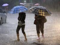 Cod galben de ploi abundente în judeţul Suceava de duminică după-amiaza până luni seara