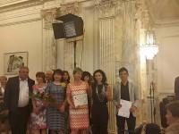 Trei şcoli sucevene au primit titlul de Şcoală europeană şi au fost premiate de ministrul Educaţiei