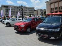 Salonul Auto Bucovina 2016