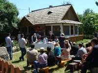 """Laureaţii Festivalului naţional de literatură """"Rezonanţe udeştene"""" ediţia a XX-a, 2015"""