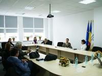 Comunicare, cercetare şi cooperare interuniversitară în spaţiul naţional şi European