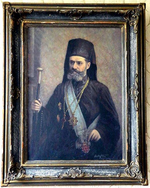 Mitropolitul Nectarie Cotlarciuc – 80 de ani de la moarte
