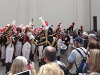 Napoleon şi cei 18 români (2)